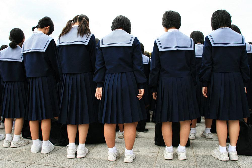 Japon, Hiroshima. 2008