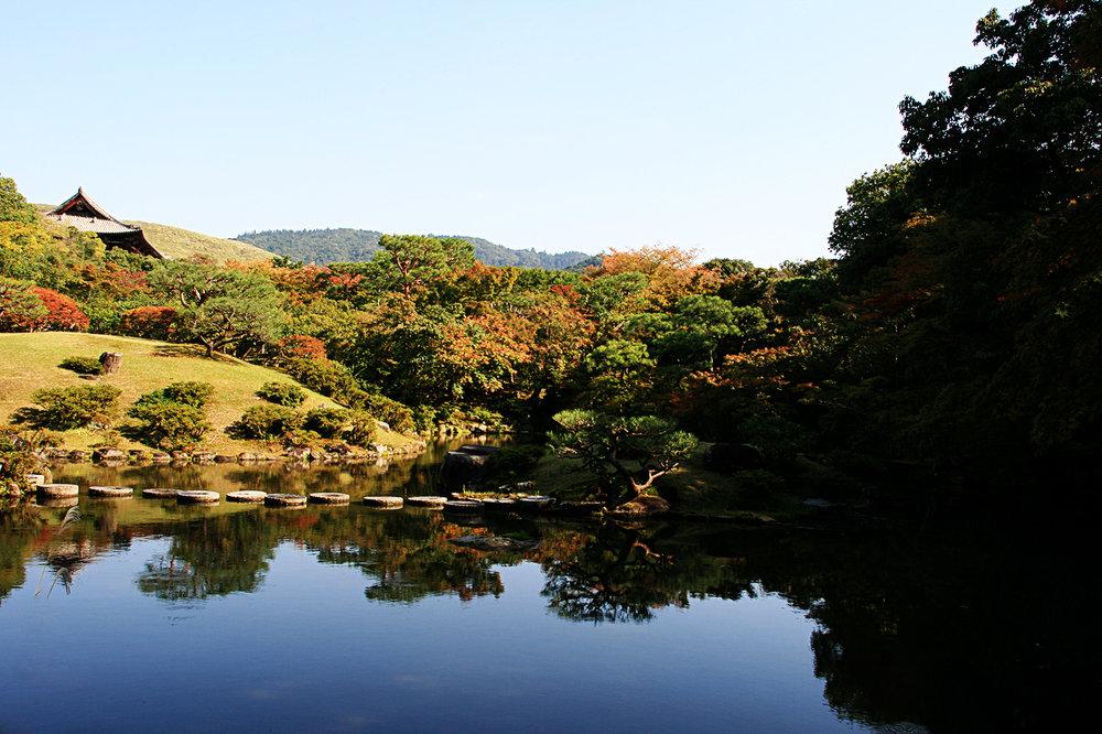 Japon, Nara. 2008
