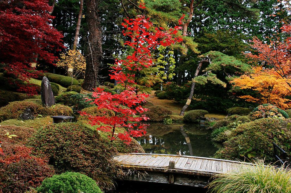Japon, Nikko. 2008