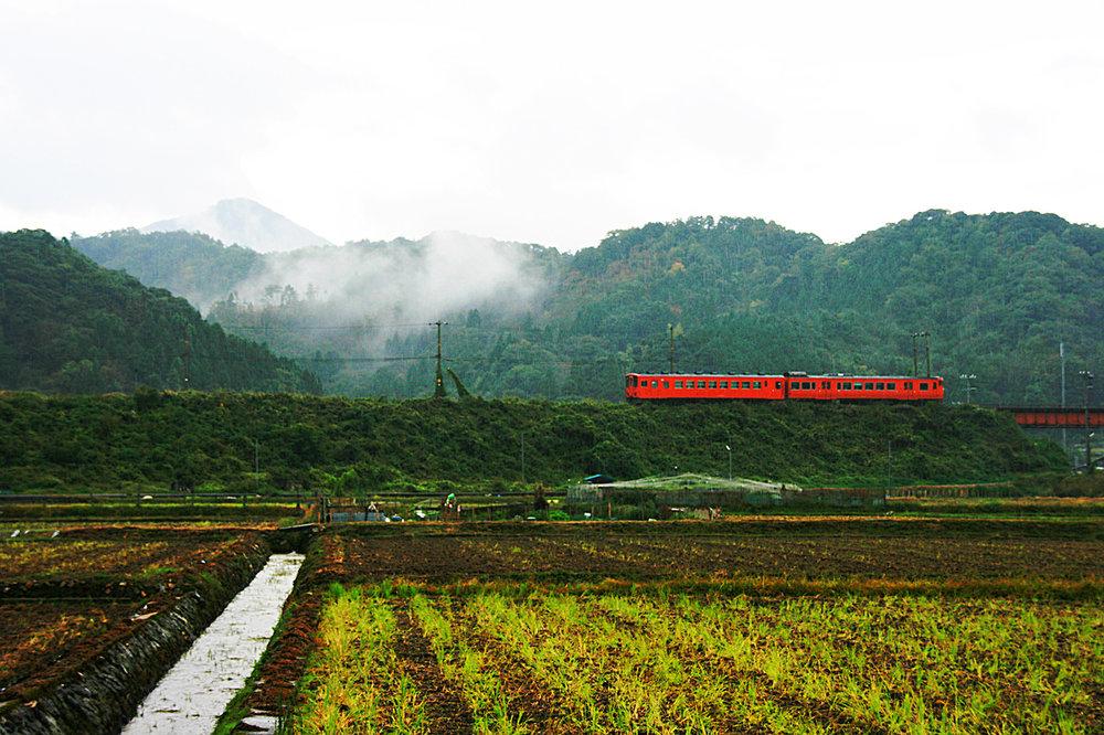 Japon, Moroyose. 2008