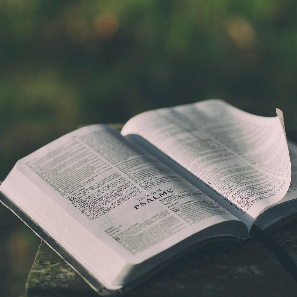 SPIRITUALITY & BELIEFS