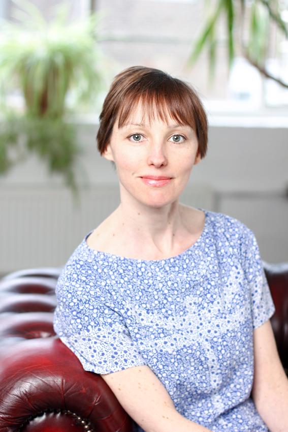 Rachel Glendinning