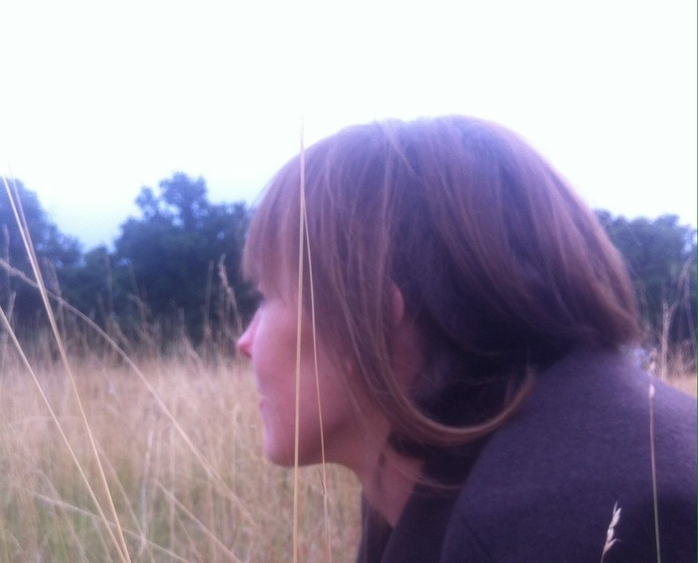 me daydreaming in Richmond Park. When in a dilemma we find ourselves a million miles away from a relaxed mind but my wish is that you can get there.
