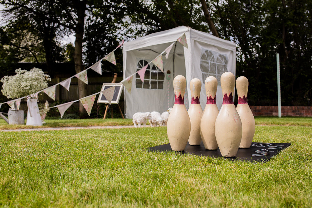 Image result for garden games hire