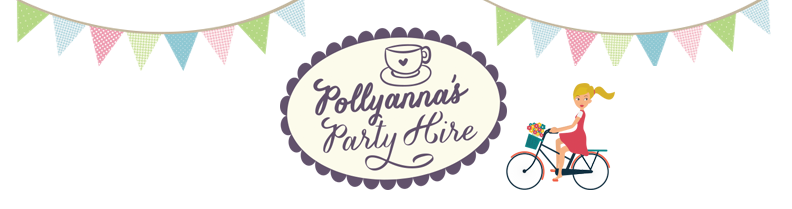 Pollyanna's Party Hire