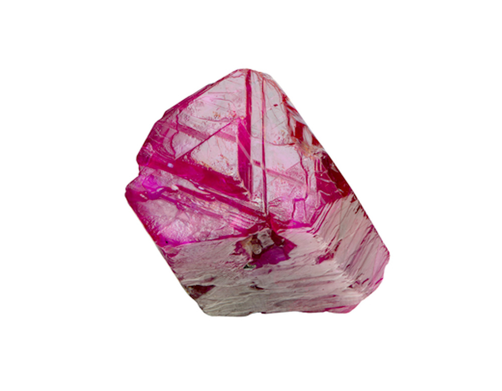 Gemstone Ruby