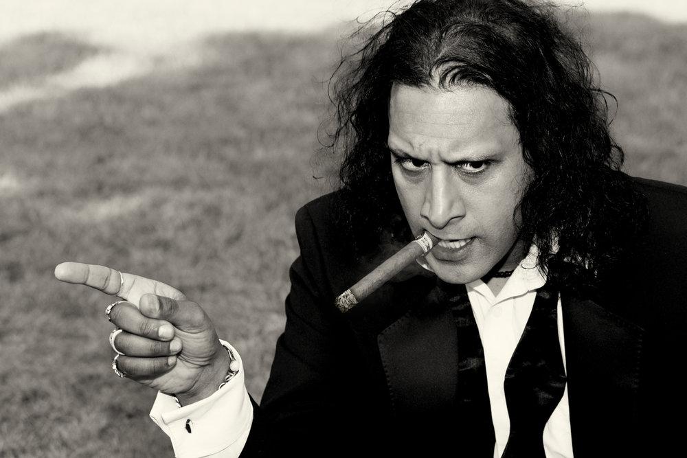 Godfather Smoke