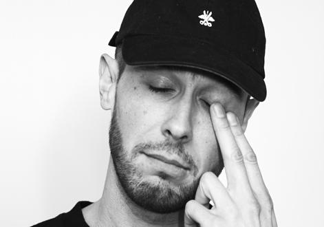 DJ Kesmo
