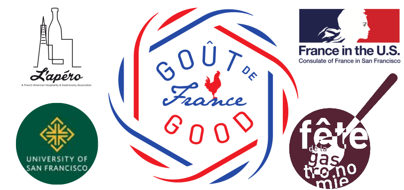 Fête de la Gastronomie Française in San Francisco - Thursday, September 20th 2018 - 6-9pm at Lone Mountains USFEvery third weekend of September is the