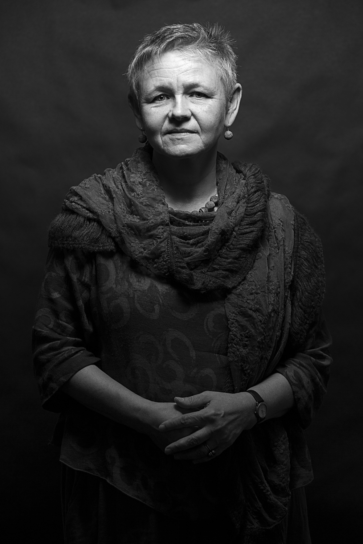 Ruth Wetzel