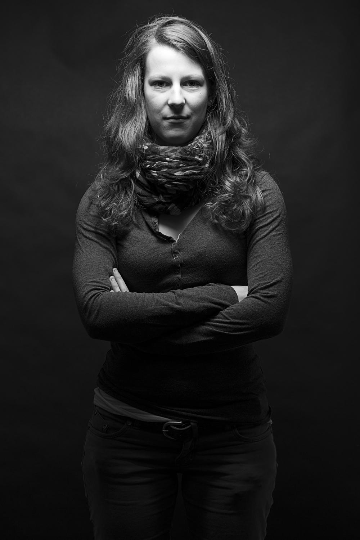 Clara Hildebrandt