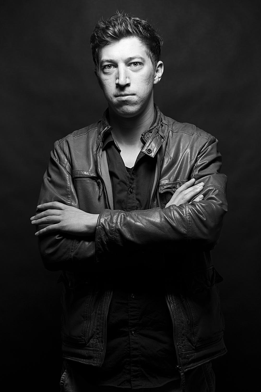 David Spranger
