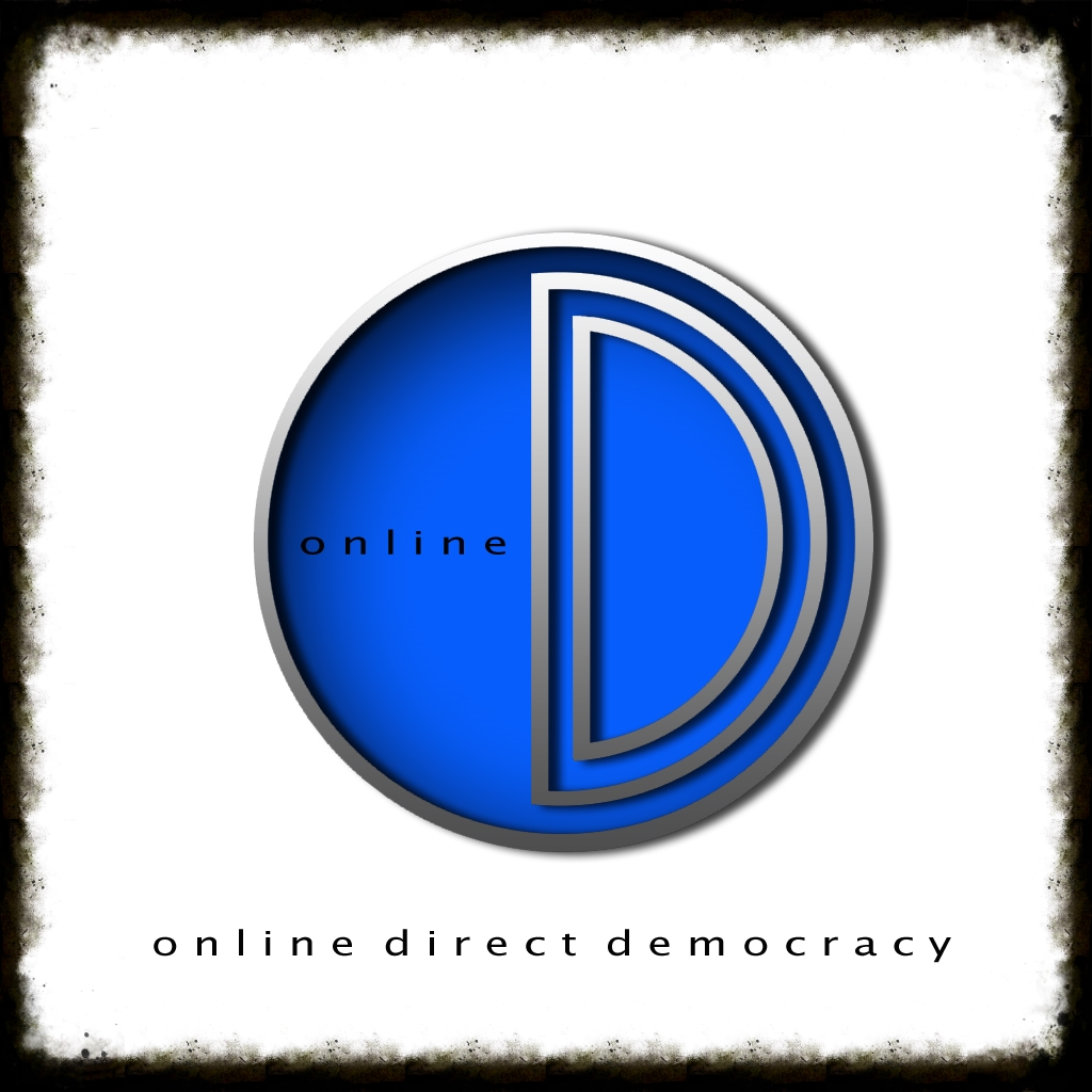 Online Direct Democracy