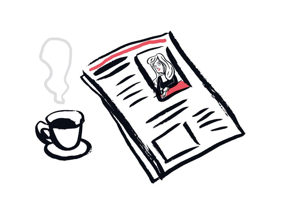 Mein persönlicher Blog - Regelmässig schreibe ich zu unterschiedlichen Themen aus meinem Praxisalltag.