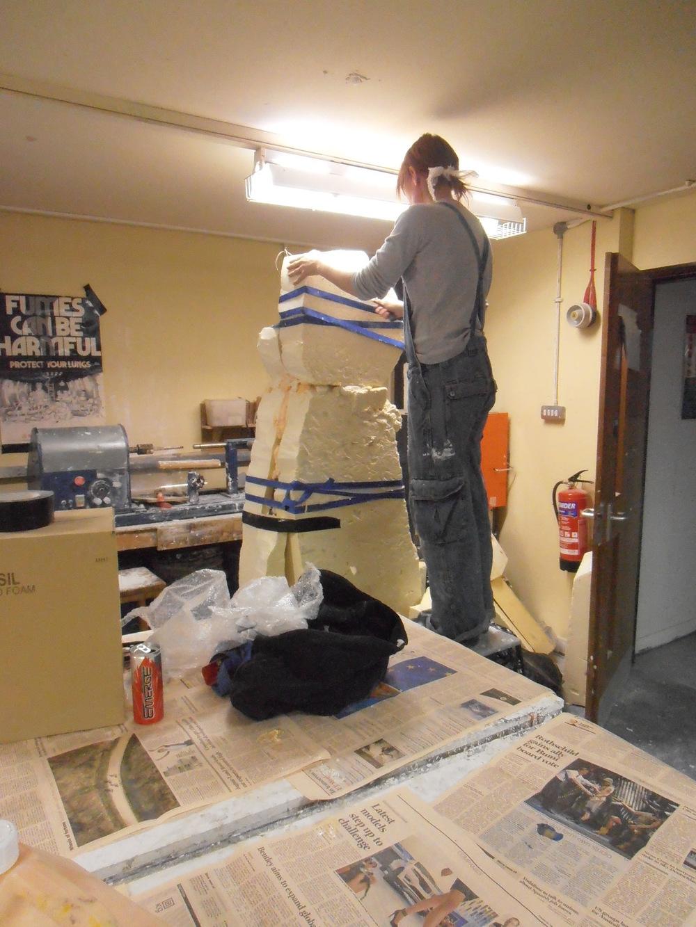 plaster room 1.JPG