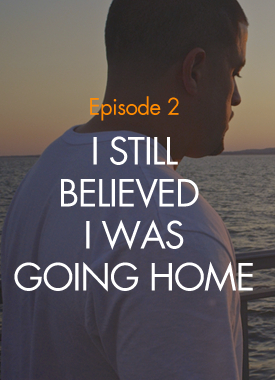 Angel Cordero spent thirteen years in prison for a crime that another man confessed to. He talks to us about coming home, rebuilding his life, and his ongoing fight for justice.  [Episode 2 Transcript]