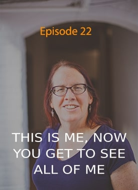 "Sargent Nina Usherwood is a nearly 40-year veteran of the Royal Canadian Air Force, an inspirational speaker and a trans woman. She joins us to discuss her struggles coming out in the military, the changes she has seen in her career, and why she identifies as a ""Ros-bien"".  [Episode 22 Transcript]"