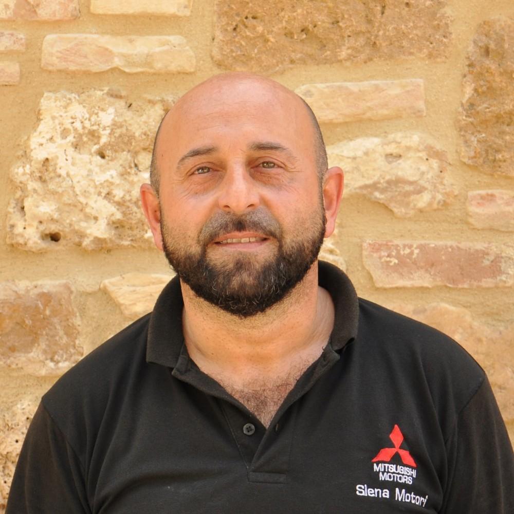 Andrea Santinelli   Magazzino | Spedizioni | Officina meccanica