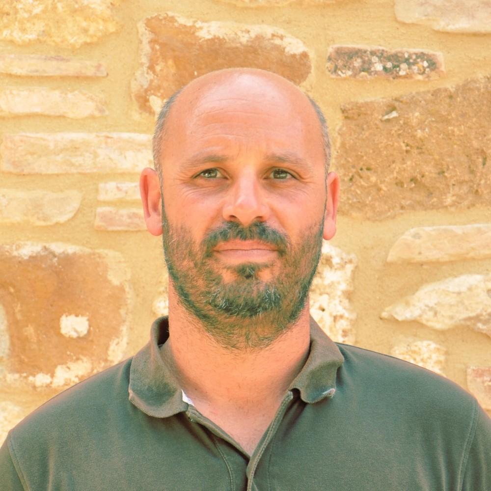 Andrea Deii   Vine grower | Tractor driver | Worker