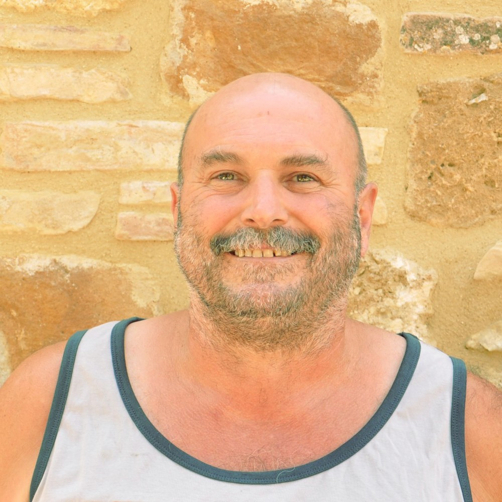 Maurizio Lucii   Farmer
