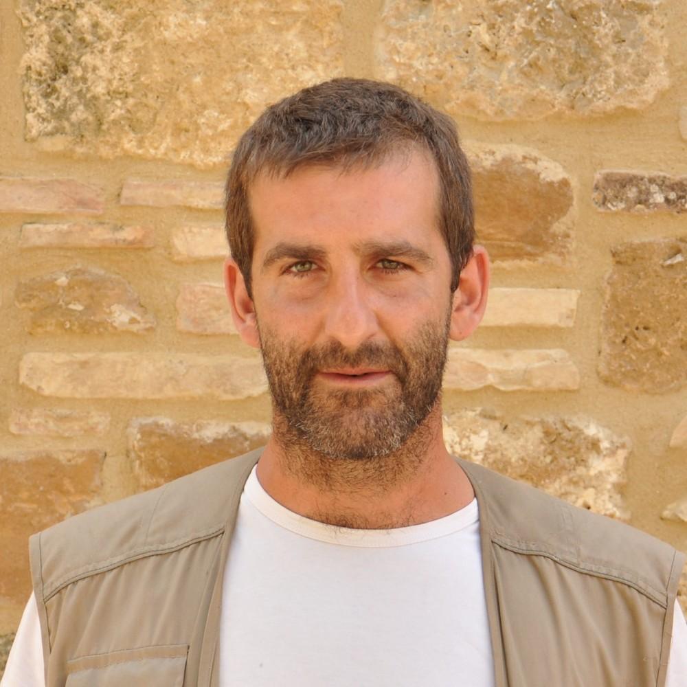 Lorenzo Alunno   Cantiniere