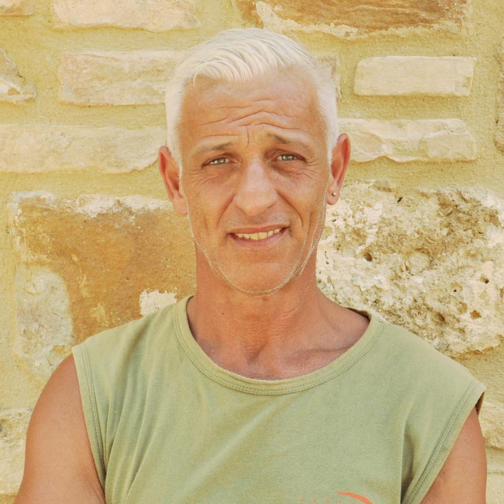 Francesco Publico   Maintenance worker | Gardener