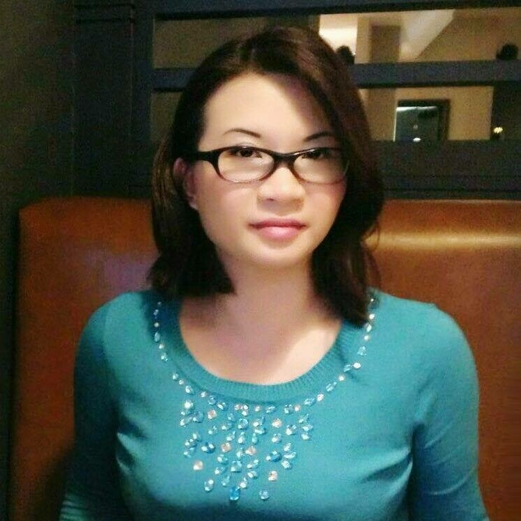 Sheena Pang