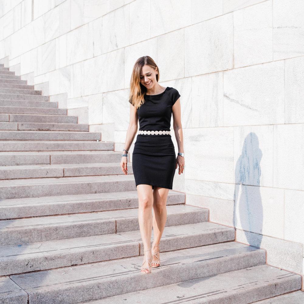 Veronika Nemeth - Style Coach & Image Consultant