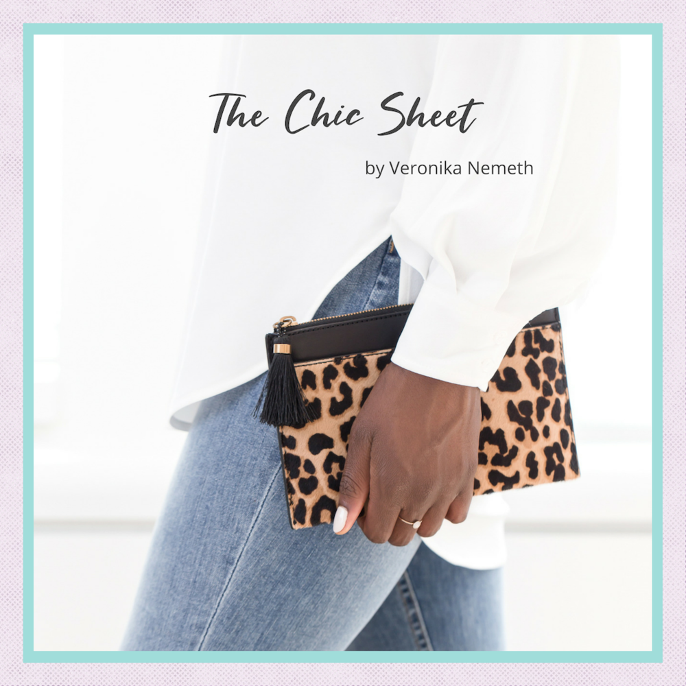 The Chic Sheet