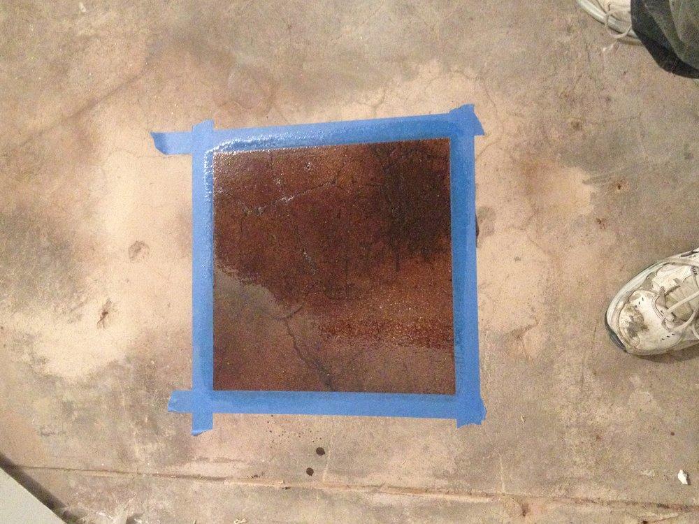 garage floor epoxy kit
