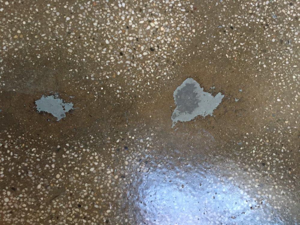 garage floor epoxy solutions
