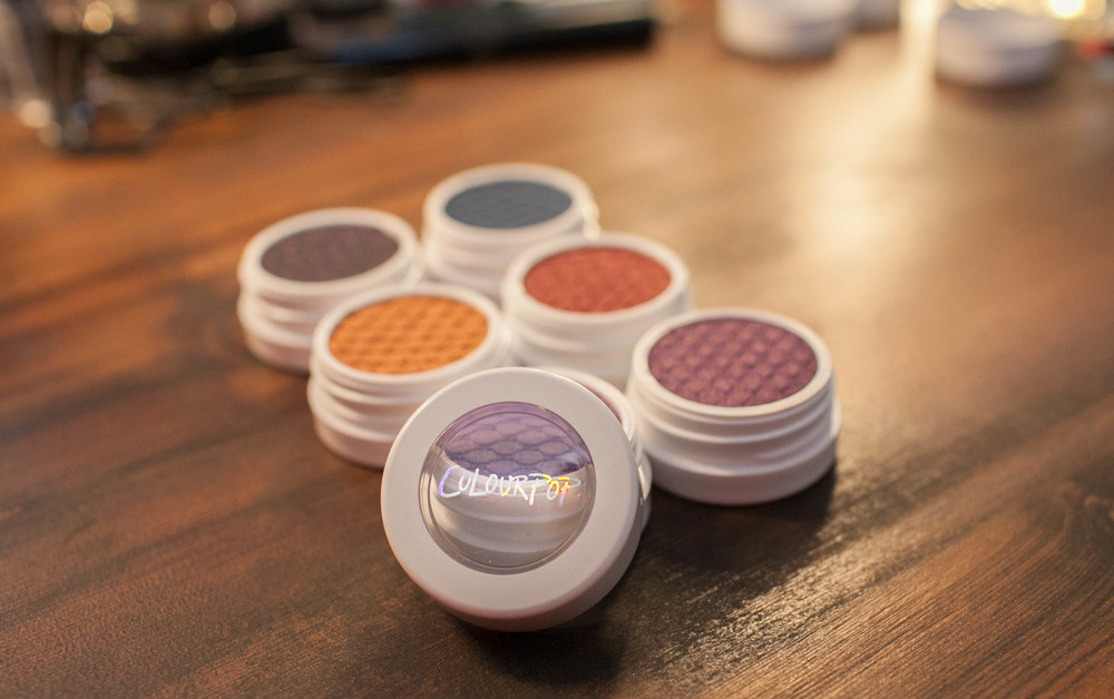 colourpop cosmetics super shock eyeshadow review