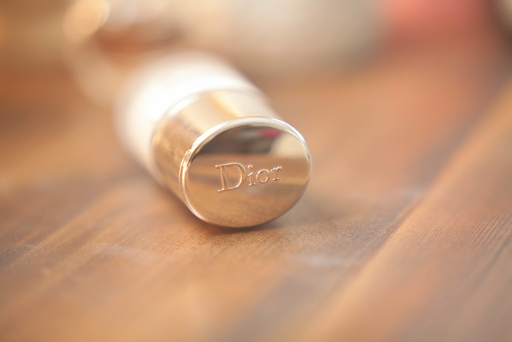 Dior Capture Totale Sunscreen review