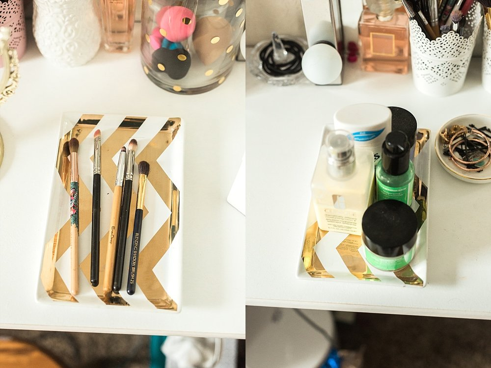 Beauty Vanity Organizer