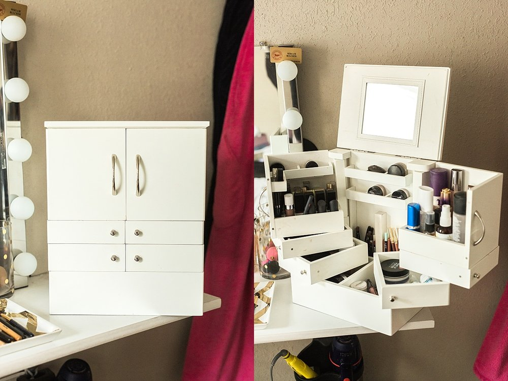 Lori Greiner Makeup Organizer for Vanity