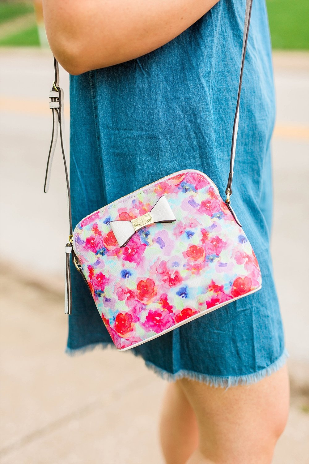 JCpenney purse