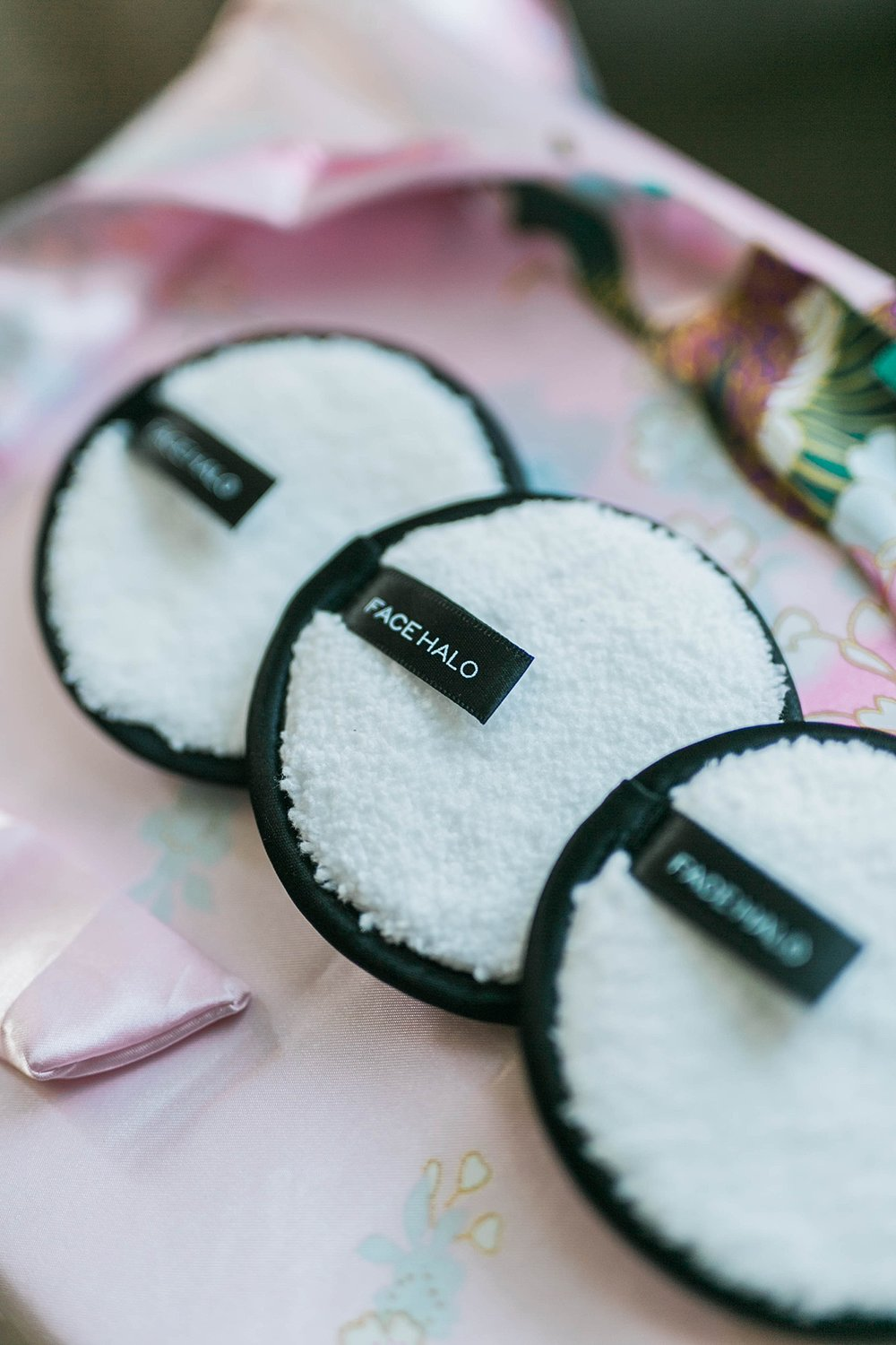 makeup removing pad, beauty blogger tips