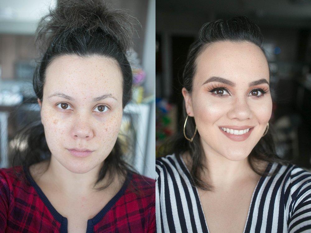 madison makeup artist