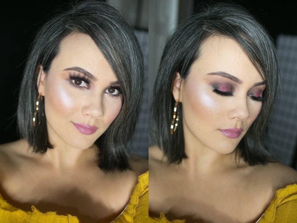 Madison beauty blogger