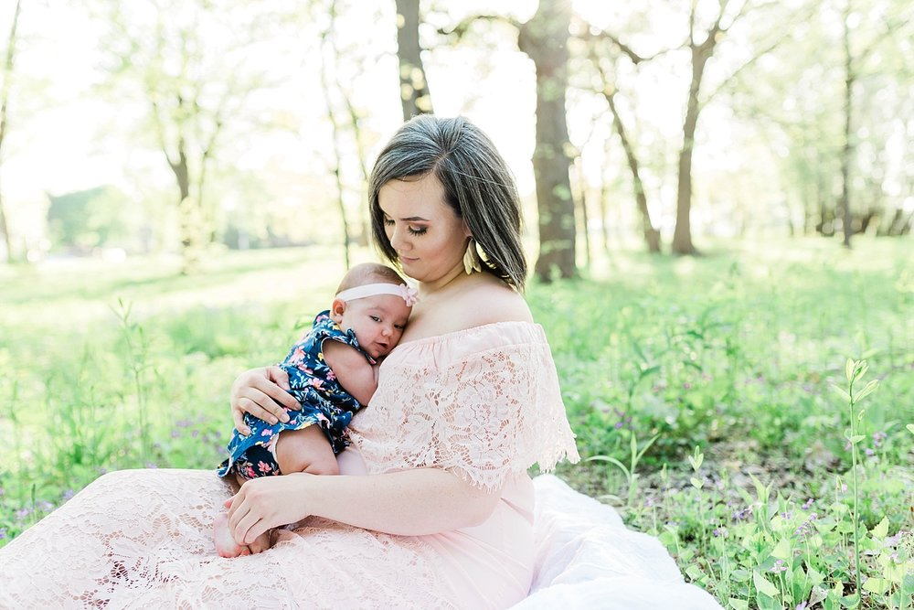 postpartum recovery after birth
