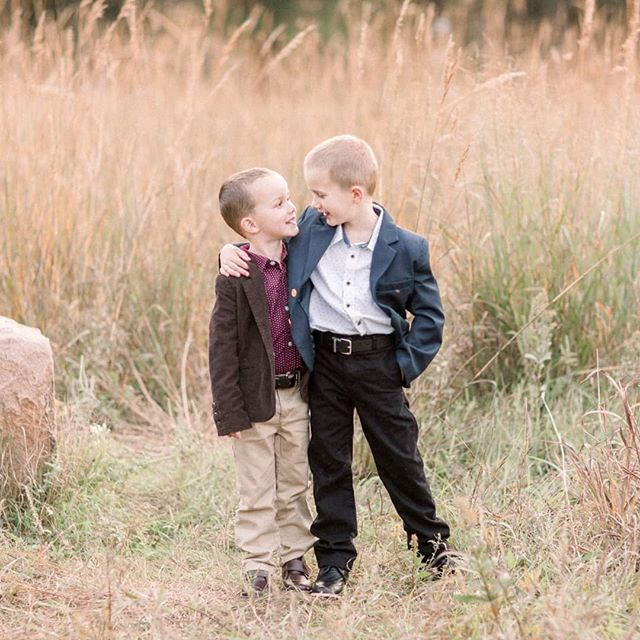 I realized I don't post much about my sons since I've had my baby. Many people don't know I even have other kids OOPS. LOL. . ⠀⠀⠀⠀⠀⠀⠀⠀⠀ To be honest these two are on my heart so much because raising boys in a society/media that thinks men are evil is so hard.  It's terrifying and having to teach them to be chivalrous but that some women might see it as sexual assault and that you have to be respectful but also not chase after a girl in case she doesn't like you and falsely accuse you of rape, the list goes on. But I'm doing my part, my husband and I are trying our hardest to raise these boys to be good little men who are respectful and treat everyone with kindness. All I can do is hope and pray they turn out well and that none of what I mentioned above happens to them.