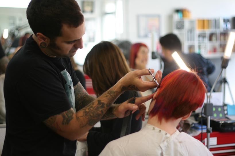 Ben candid 3 pink hair.jpg