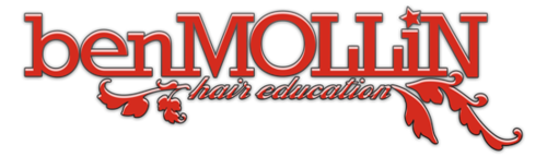 Ben Mollin Hair Education