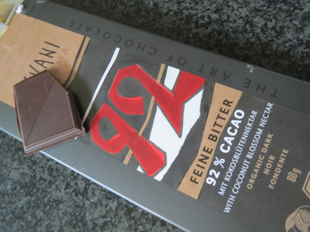 my favourite chocolate for the moment...