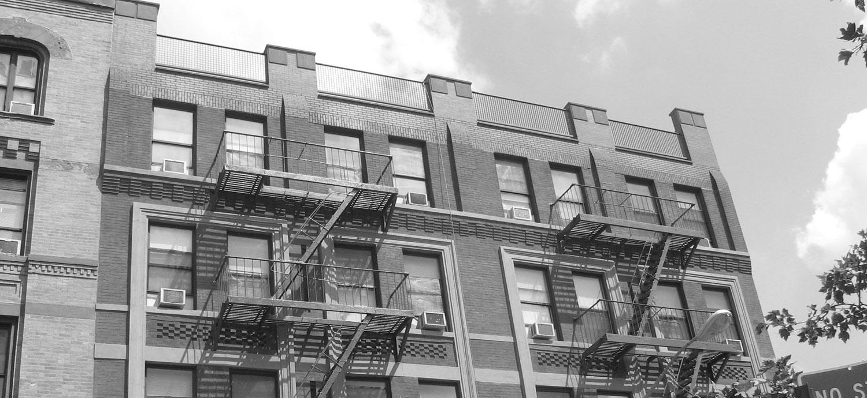 Homelessness Housing Lenox Hill Neighborhood House