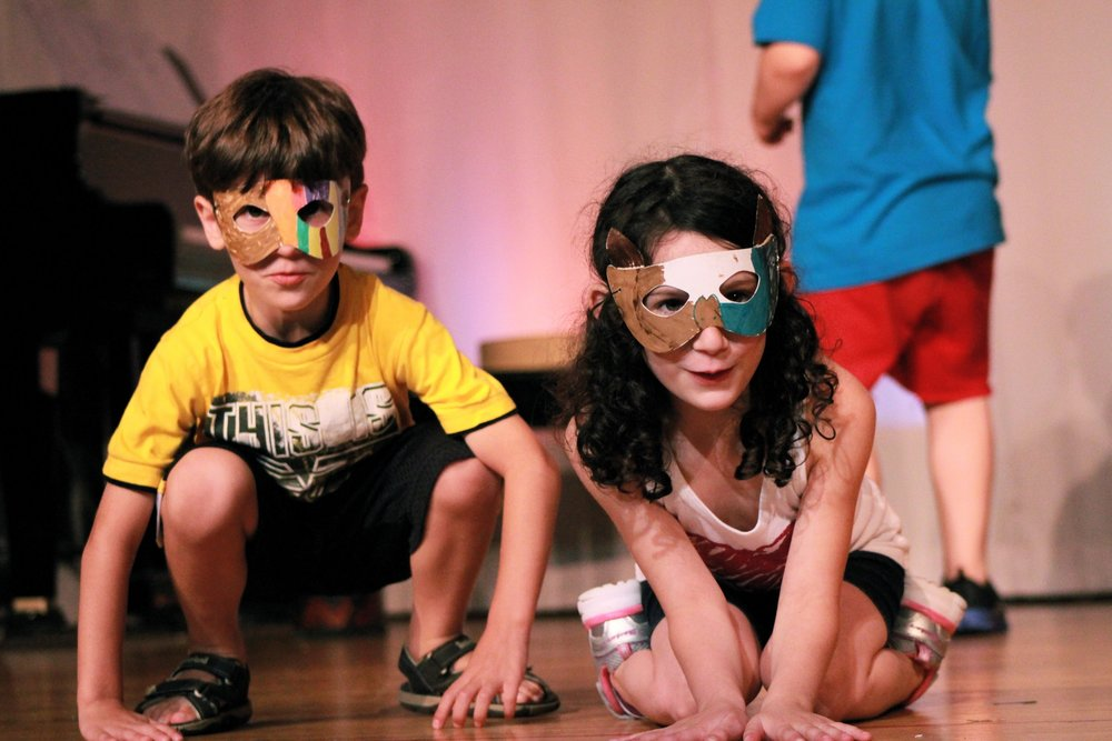 $5,000 gives 2 amazing children the experience of a lifetime through a full summer of camp. -