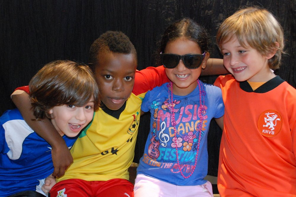 $1,000 delivers an entire week of healthy, fresh and delicious meals to 25 hungry campers. -