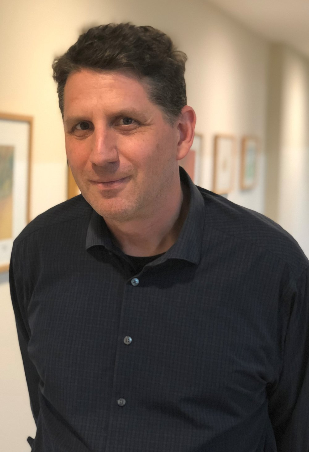 Chris Gerolimatos