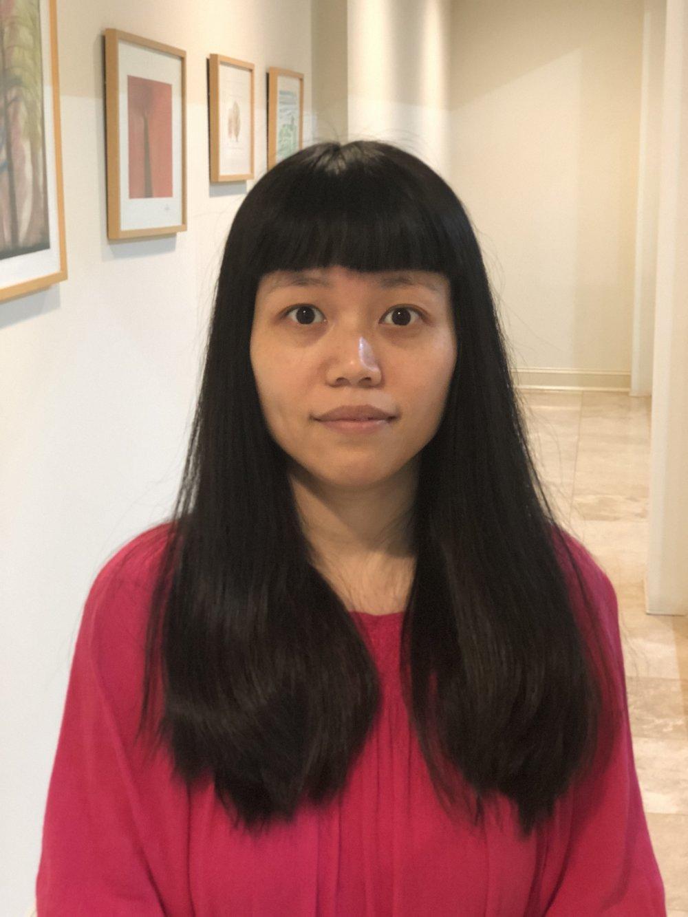 Yin Ying