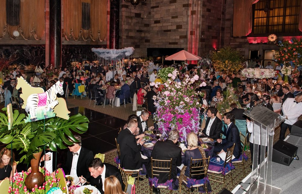 2019 Spring Gala — Lenox Hill Neighborhood House